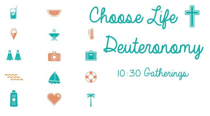 deuteronomy 5 17